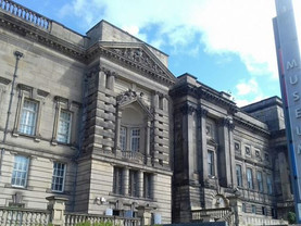 National Museums Liverpool Covid-19 venue closures