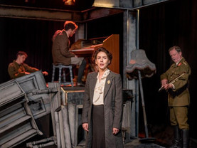 Review: To Have to Shoot Irishmen at Liverpool Everyman ****
