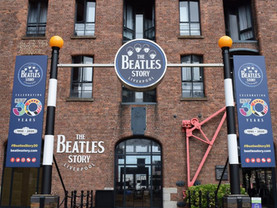 Beatles Story prepares to reopen to Fab visitors
