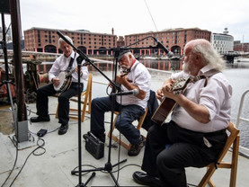 Folk on the Dock returns for August Bank Holiday
