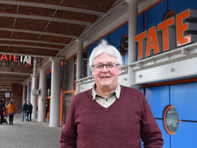 Ken's Show helps Tate Liverpool turn 30 in style