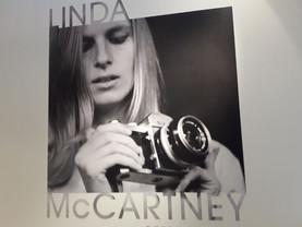Walker extends the Linda McCartney Retrospective into 2021
