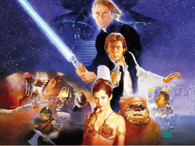 Star Wars brings the force to Liverpool Philharmonic