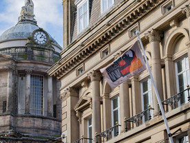 Liverpool artists asked to flag up equality in city art project