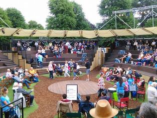 Grosvenor Park Open Air Theatre reveals 2021 shows