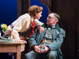 Review: Gabriel at the Liverpool Playhouse ****