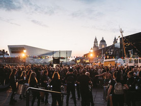 LightNight Liverpool reveals theme as it marks 10 years