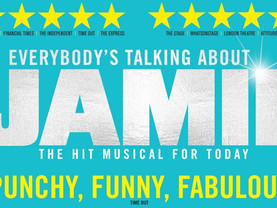 New Liverpool dates for Everybody's Talking About Jamie