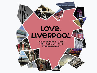 A chance to Love Liverpool at the Playhouse
