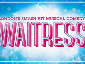 Waitress to serve up a great night out at Liverpool Empire