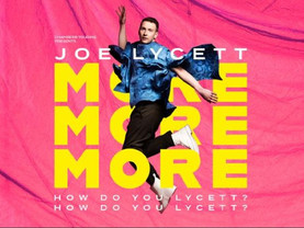 Joe Lycett brings new UK tour to Liverpool auditorium