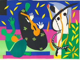 Matisse comes to the Lady Lever Art Gallery