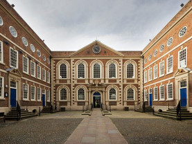 Bluecoat offers festive fun and food for families this Christmas
