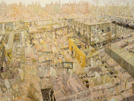 John Moores Painting Prize Shortlisted Artists announced