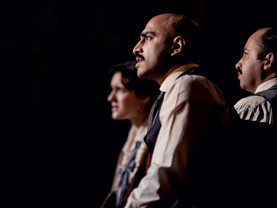 Take a Passage to India at Liverpool Playhouse