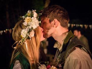 Imaginarium brings Shakespeare to Merseyside parks this summer