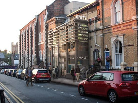 Unity Theatre launches supporting artists programme