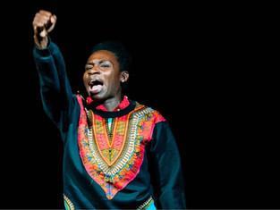 Review: Woke at Liverpool Playhouse ****