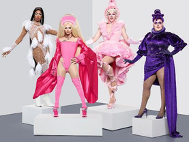 RuPaul's Drag Race makes Liverpool date on new UK tour