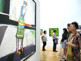 John Moores Painting Prize 2020 jury revealed