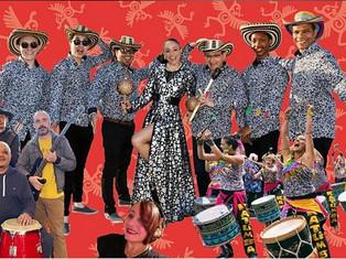 La Feria festival brings Latin America to Liverpool