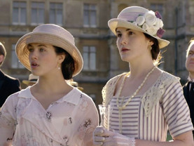 RLPO presents Downton Abbey Live in Concert