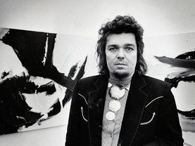 Bluecoat celebrates Beefheart 45 years on
