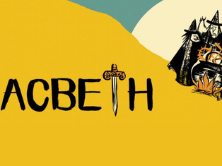 HandleBards presents Macbeth at Calderstones garden theatre