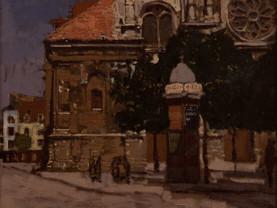 Major Sickert retrospective at Walker Art Gallery this autumn