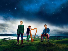 Storytellers bring famous Welsh legend to Liverpool