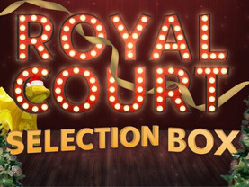 Liverpool Royal Court Selection Box promises theatregoers seasonal fun