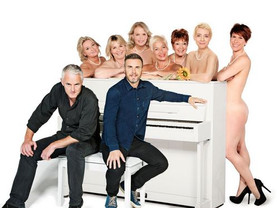 Calendar Girls reveal all ahead of Liverpool Empire visit
