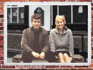 Hope Street premiere for Cynthia Lennon musical