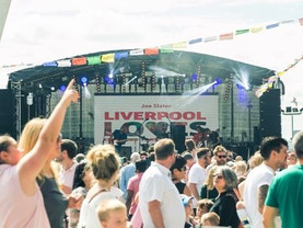 Liverpool Loves takes to the stage this weekend