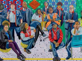 Tate Liverpool commissions new Aliza Nisenbaum work