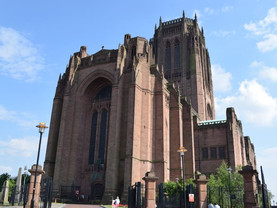 Liverpool Cathedral reopens on double celebration date