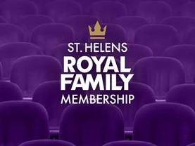 St Helens Theatre Royal launches membership scheme
