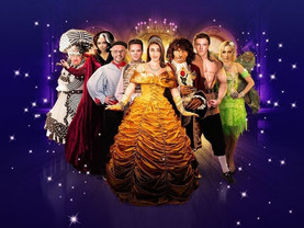 St Helens Panto goes live online for Christmas Eve