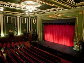 Epstein Theatre falls victim to Coronavirus pandemic