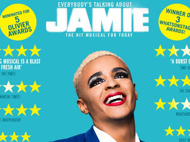 Liverpool Empire date for Everybody's Talking About Jamie