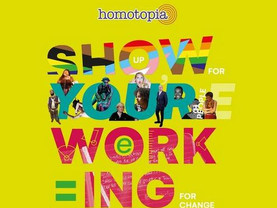 Homotopia invites audiences to join and Show Your Working