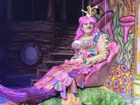 Review: The Little Mermaid at the Liverpool Everyman ****