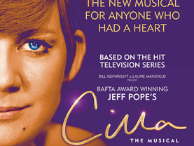Calling all Cillas - a new musical needs you