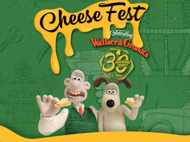 CheeseFest promises a grand day out in Liverpool