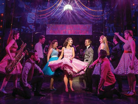 Dreamboats and Petticoats at the Liverpool Empire