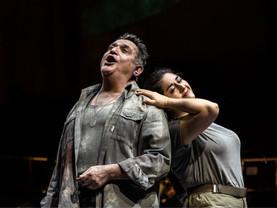 Review: Opera North Aida at Philharmonic Hall ****1/2