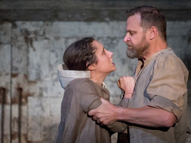 Review: The Crucible at Storyhouse Chester *****