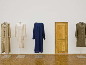 Tate Liverpool stages Lucy McKenzie retrospective this autumn
