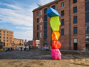 Turner Prize returns to Tate Liverpool in 2022