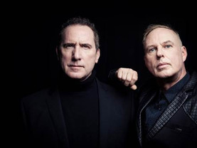 OMD 40th celebrated in souvenir show at BME